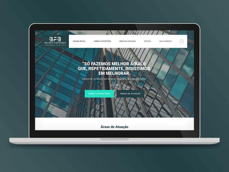 Boiago Fagundes – Advogados Associados